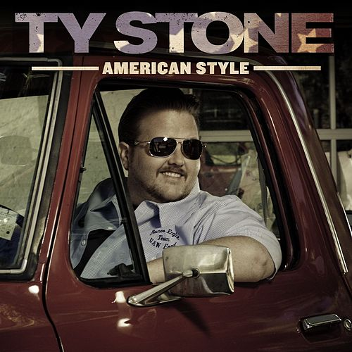 American Style by Ty Stone