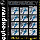 Wallstreet Kingpin (White Collar.Mix) by Cut-Express