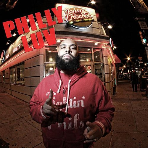 Philly Love - Single by Jakk Frost