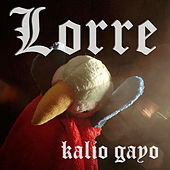 Lorre by Kalio Gayo