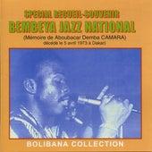Special recueil-souvenir à la mémoire d'Aboubacar Demba Camara (Bolibana Collection) by Bembeya Jazz National