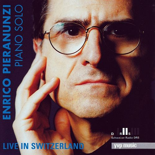 Piano Solo (Live in Switzerland) by Enrico Pieranunzi
