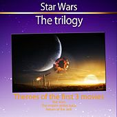 Star Wars Trilogy (Themes of the First 3 Movies) by Hollywood Pictures Orchestra