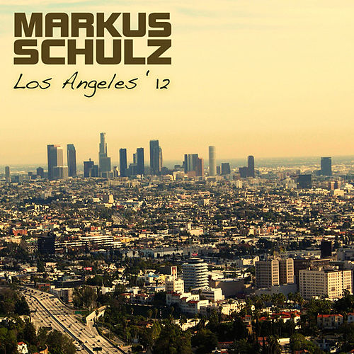 Los Angeles '12 (Mixed Version) by Various Artists