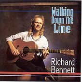 Walking Down The Line by Richard Bennett