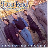 Blue Heartache by Lou Reid