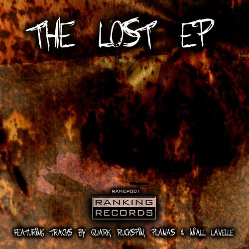 The Lost EP by Various Artists