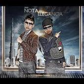 Una Nota Con Elegancia by Galante
