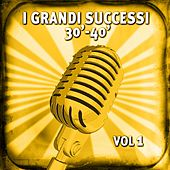 I grandi successi anni 30-40, vol. 1 (Hits italiane anni 30-40) by Various Artists