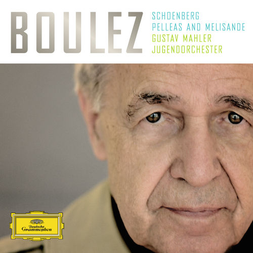 Schoenberg: Pelleas and Melisande by Gustav Mahler Jugendorchester