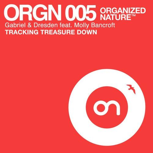 Tracking Treasure Down by Gabriel & Dresden