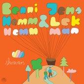 Skvavars/ Aldrei (feat. Jens Lekman) by Benni Hemm Hemm