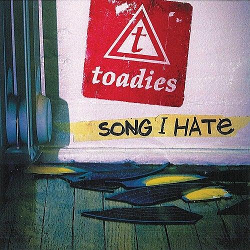 Song I Hate (Radio Edit) by Toadies