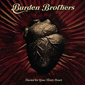 Buried in Your Black Heart by Burden Brothers