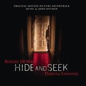 Hide and Seek (Original Motion Picture Score) by John Ottman