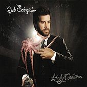 Lovely Creatures by Bob Schneider