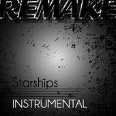 Starships (Nicki Minaj Remake) - Instrumental by The Supreme Team