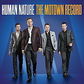 The Motown Record by Human Nature