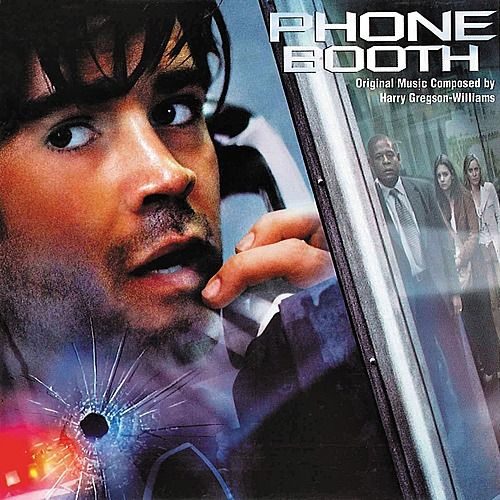 Phone Booth by Harry Gregson-Williams