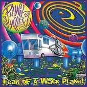 Fear of a Whack Planet by Various Artists