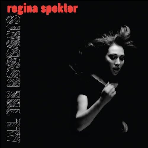 All The Rowboats by Regina Spektor
