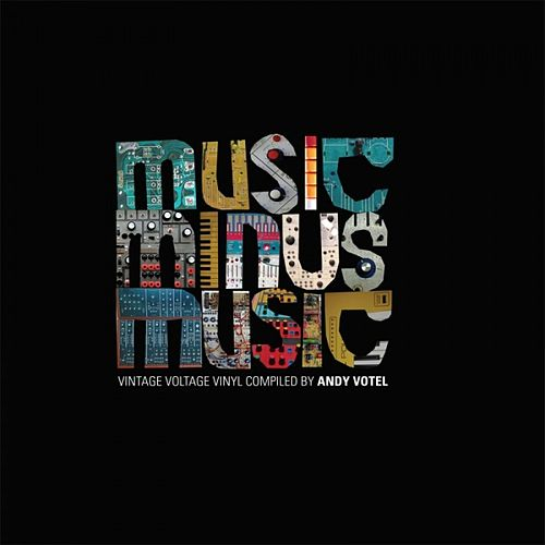 Music Minus Music by Various Artists