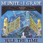 Rule The Time by Midnite