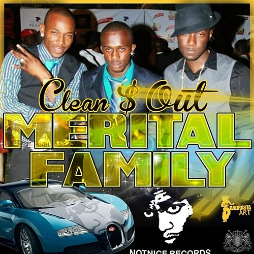 Clean & Out by VYBZ Kartel