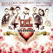 Del Records Presenta: Nueva Era Del Amor by Various Artists