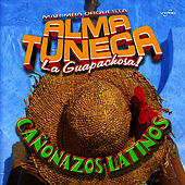 Cañonazos Latinos by Marimba Orquesta Alma Tuneca