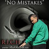 No Mistakes - Single by Richie Righteous