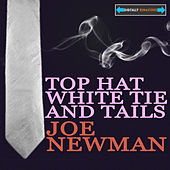 Top Hat White Tie and Tails by Joe Newman