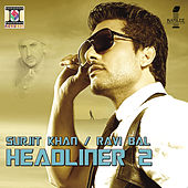 Headliner 2 by Surjit Khan