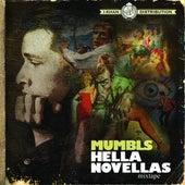 Hella Novellas by MUMBLS