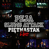 Piętnastak Live by Peja Slums Attack