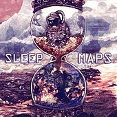 Fiction Makes The Future by Sleep Maps
