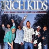 Album Titled Money Swag by Rich Kidz