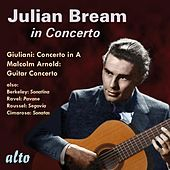 Julian Bream in Concerto by Julian Bream