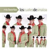 Mis Favoritas by Los Cuates De Sinaloa