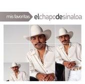 Mis Favoritas by El Chapo De Sinaloa