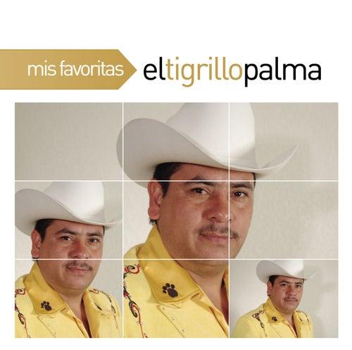 Mis Favoritas by El Tigrillo Palma