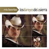 Mis Favoritas by Los Dareyes De La Sierra