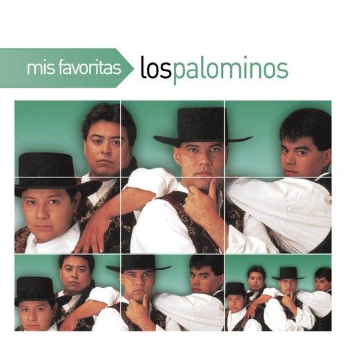 Mis Favoritas by Los Palominos