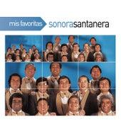 Mis Favoritas by La Sonora Santanera