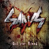 Out For Blood by Sadus