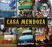 Casa Mendoza by Marco Mendoza