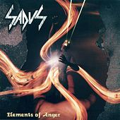 Elements Of Anger by Sadus