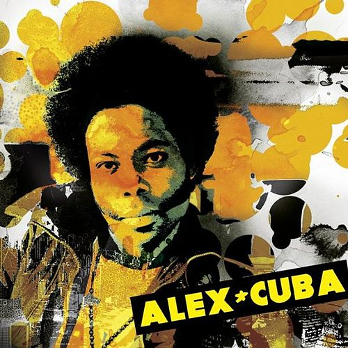 Alex Cuba by Alex Cuba
