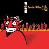 Diablo by Desorden Público