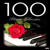 100 Piano Classics by 100 Piano Classics